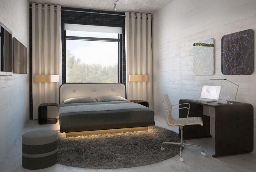MODO Launches Music Lifestyle Hotel Accommodations