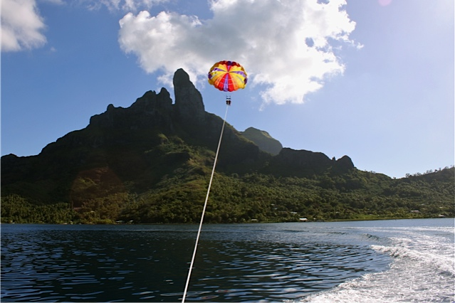 Bora Bora Explore The Best Activities On And Off The