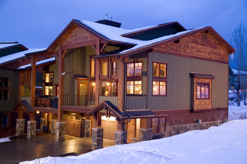 Steamboat Springs Elite Home Destination