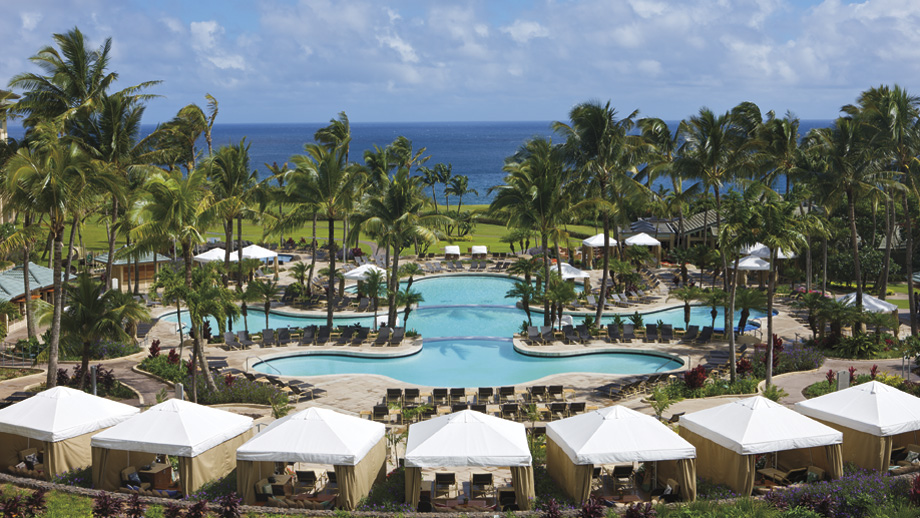 The Ritz-Carlton Kapalua – Bringing You the Most Dynamic Luxury Experience in Maui