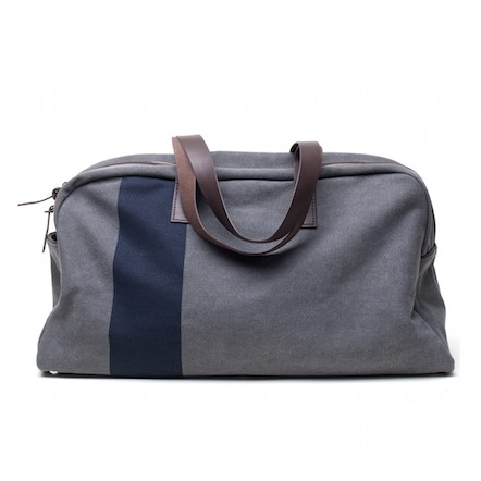 The Weekender Bag from Everlane