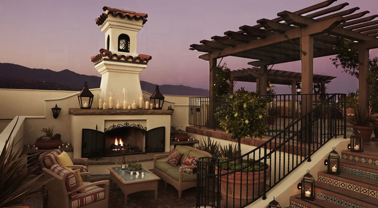 Welcome to the Canary – Santa Barbara's Luxury Boutique Hotel