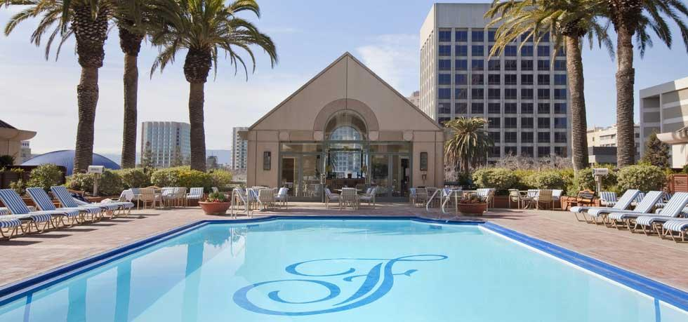 Fairmont San Jose – Welcoming Technology and Luxury Accommodations