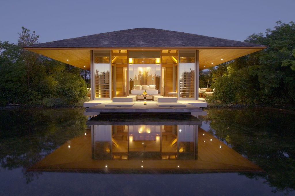 Surface Hotels Launches Curated Luxury Travel Booking Website
