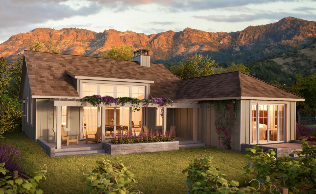 Four Seasons Announces Napa Valley Resort Set for 2018