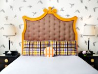 Portland Boutique Luxury Hotel Packed Full of Personality: Kimpton's Hotel Monaco